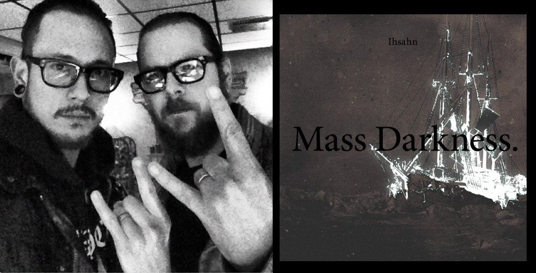 matt ihsahn mass darkness
