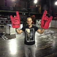 Paolo habla sobre música, la interacción con los fans, abrazar un koala y más