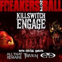 Trivium confirma participación en el evento del Freakers Ball