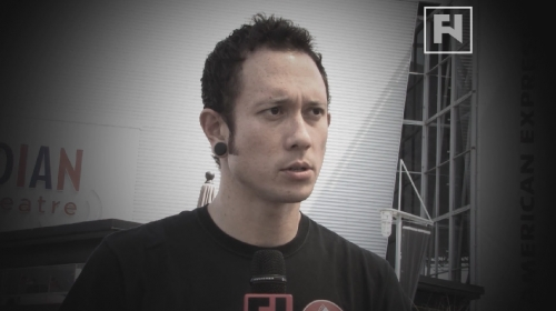 [video] Fight+Music: Entrevista con Matt Heafy