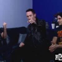[video] Matt & Paolo hablan sobre su participación en el Download Festival y responden preguntas de los fans