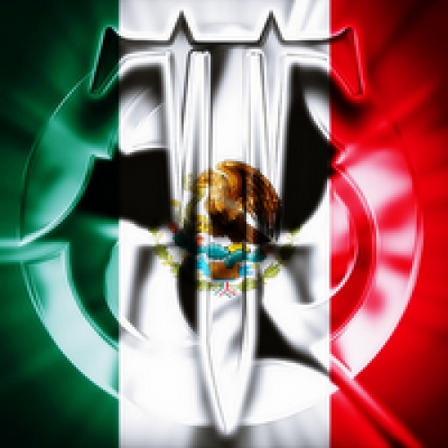 Video: México Wants Trivium