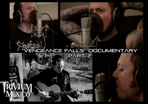 """Vengeance Falls"" Documentary (Pt. 2) [video & traducción al español]"