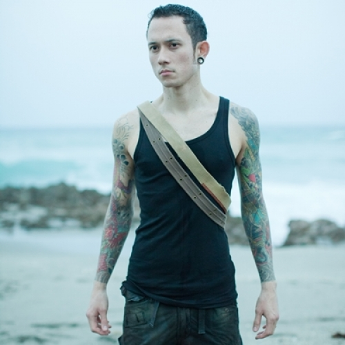 [video] 5 Preguntas con Matt Heafy