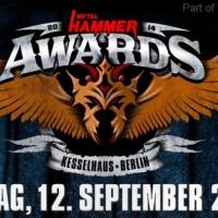 ¡Voten por Trivium en los Metal Hammer Awards de Alemania!
