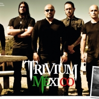Trivium: David es nuestro quinto miembro! (Reporte desde el estudio) [scan &amp; traduccin]
