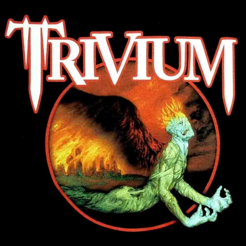 "Trivium en el Top 15 del ""New Wave of American Heavy Metal"""