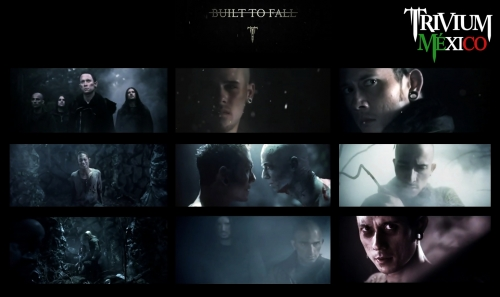 """Built To Fall"": Video + Single Bundle Pack + Acoustic Version"