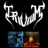 """Trivium volverá a lanzar """"Ember To Inferno"""" y sus primeros demos como material extra"""