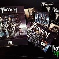 Concurso por el 8.º Aniversario de Trivium México / 8th Anniversary Competition!