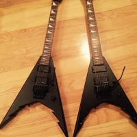 Nuevos Modelos de Producción de la guitarra signature de Corey Beaulieu (6 & 7 cuerdas)