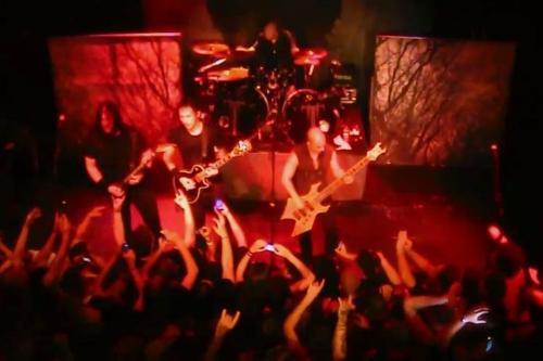 Trivium Live In Nashville [video]