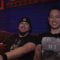 [video] Matt & Corey hablan de sus guitarras favoritas, tips vocales y el metal en Estados Unidos (parte 2)