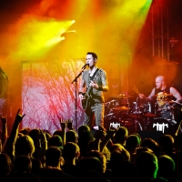 Trivium @ The Rave in Milwaukee (Jan 12 2012)