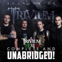 Soundcheck: Trivium [scans de Hysteria Magazine]