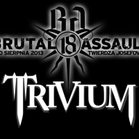 Trivium confirmados para el Brutal Assault Open Air Festival 2013