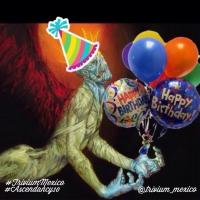 """¡Feliz Décimo Aniversario a """"Ascendancy""""! Testimonios de Matt, Corey, Paolo & Travis"""