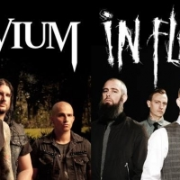 Trivium & In Flames juntos de gira por Australia