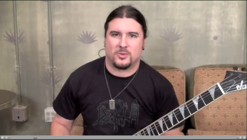 "[video] Lección de guitarra ""Scale Fragments"" @playthisriff"