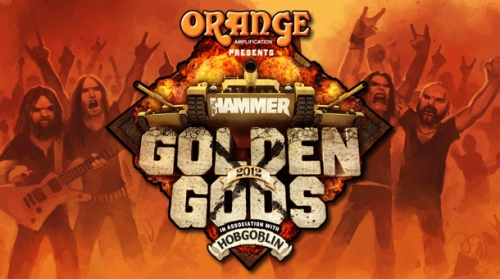 "In Waves nominado para ""Video del Año"" en los Golden Gods Awards de Metal Hammer"
