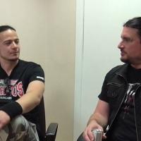 """Corey: """"La separación con Nick tenía que pasar"""" + Madiro como baterista, planes futuros y más"""