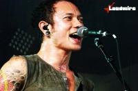 Matt habla sobre un posible tour latinoamericano de Trivium & In Flames