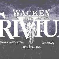 Trivium confirmados para el Wacken Open Air Festival 2013! 