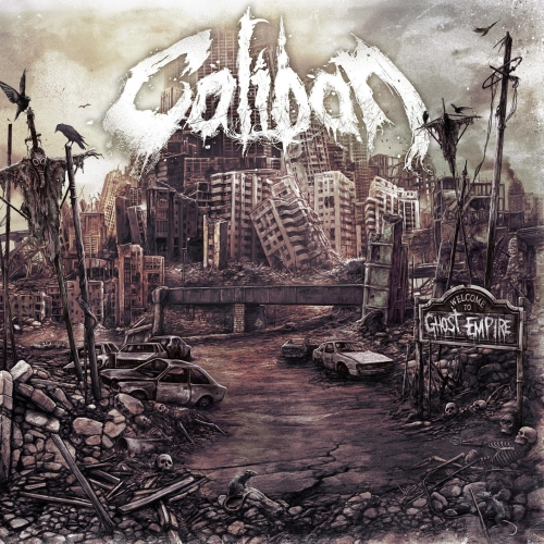 Matt colabora en el nuevo álbum de Caliban / Matt collaborates in the new Caliban album